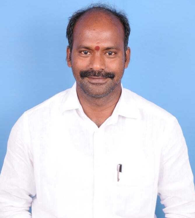 Andraju Rambabu