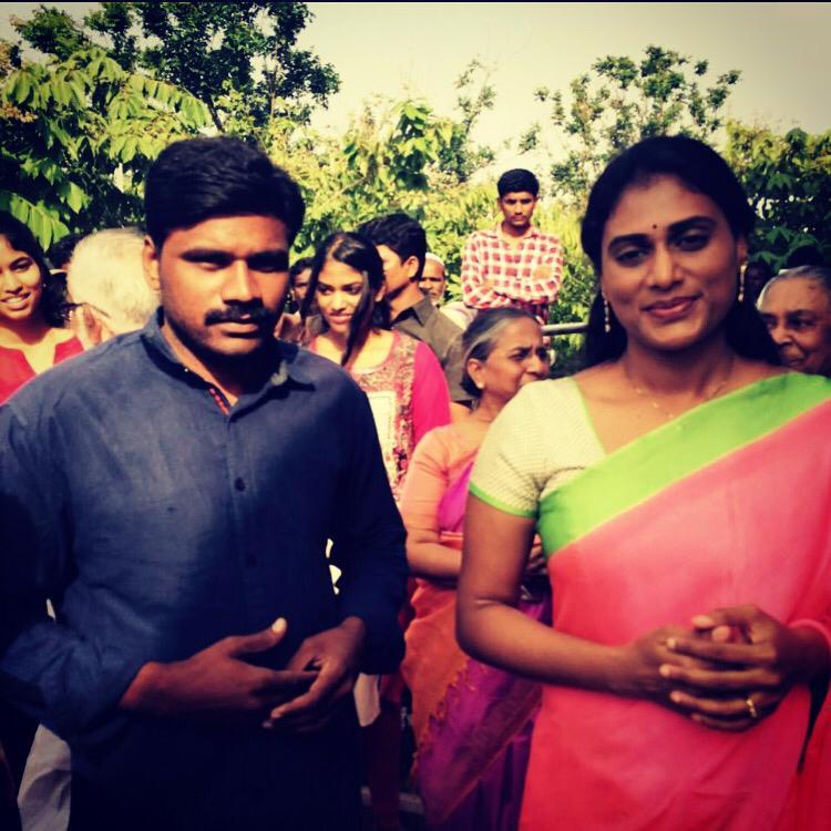Bollavaram Rama Subba Reddy | Rama Subba Reddy | Youth Leader | Active Member | Social Activist | Member of the Kranthi Charitable Trust | Ulavapalle | Peddamudium | Kadapa | Jammalamadugu | Andhra Pradesh | TDP | YSRCP | theLeadersPage