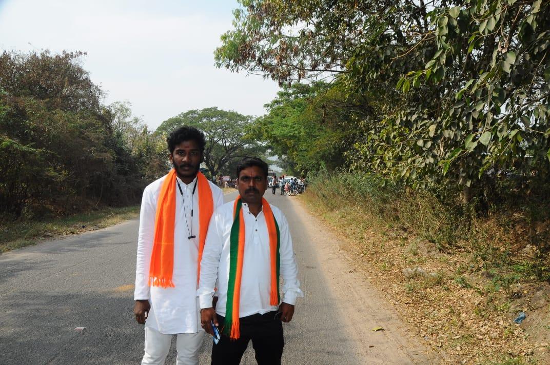 Theegala Raju Goud   ABVP Member   ABVP Secretary   Active Member   Mandal President of Bharathiya Janata Party Kisan Morcha   Social Activist   BJP   Manikyapur   Bheemdevarapally   Warangal Urban   Husnabad   Telangana   theLeadersPage