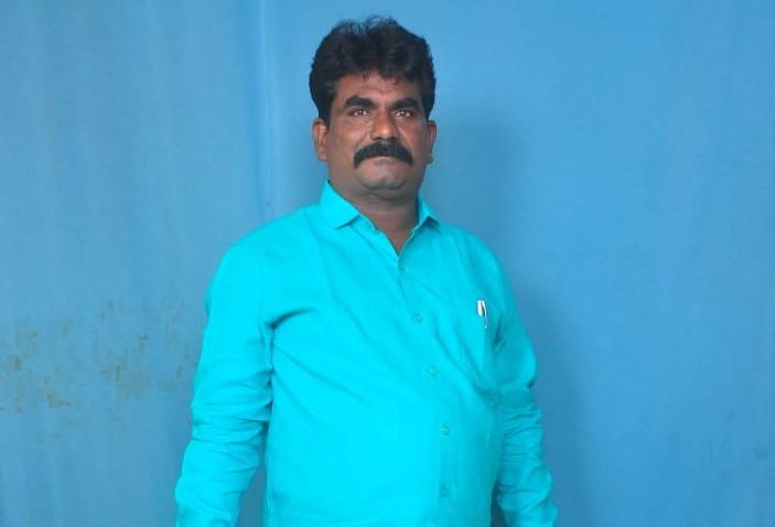 Annepaka Narasimha Rao