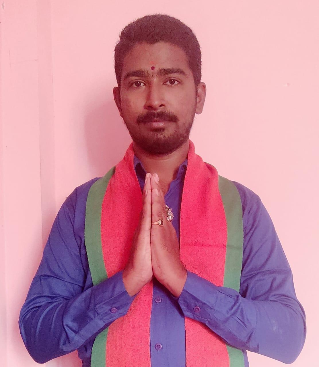 Aradhyula Sai Kumar
