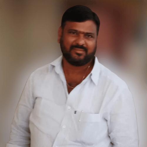 Mekala Rajireddy