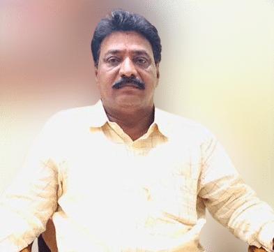 Sathike Madhusudhan Reddy
