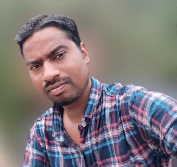 Bandane Arun Kumar