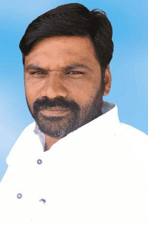 Bollavaram Rama Subba Reddy