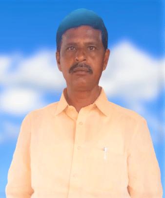 Boddu Srinivasulu Reddy