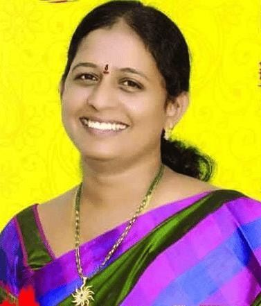Talasila Swarna Latha