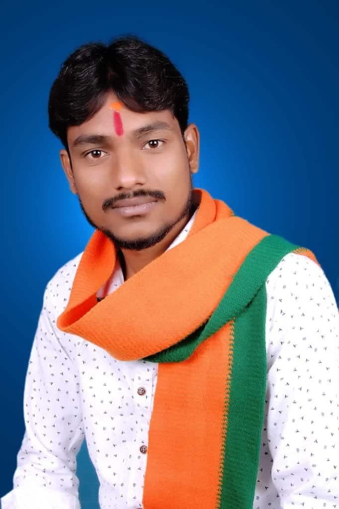 Nadimpally Sravan Kumar