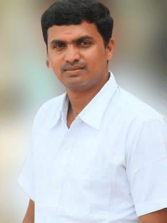Rongali Dhanunjaya Rao