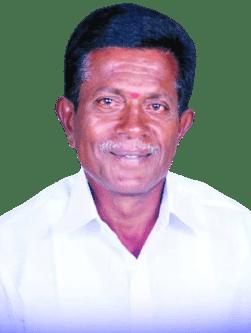 Vinjam Sheshagiri Rao