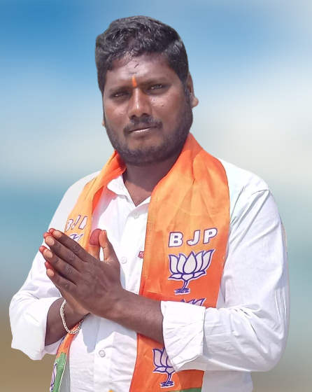 Chepuri Raju