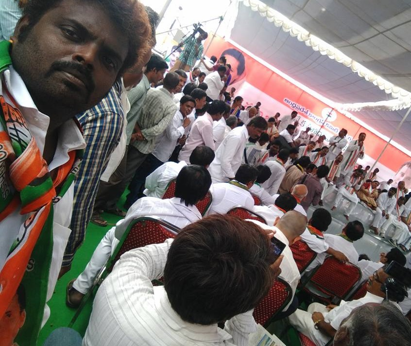 Taripireddy Nagaprasad | Mandal General Secretary | Active Member | party Activist | PRP | Jana Sena | Akkampeta | Jangareddigudem | West Godavari | Chintalapudi | Andhra Pradesh | theLeadersPage
