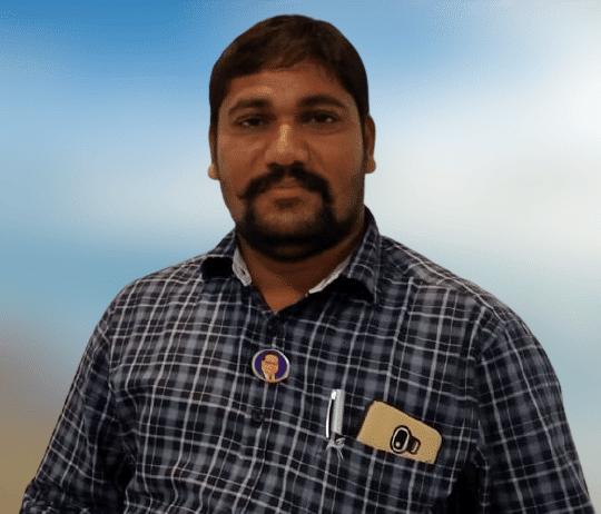 Mekala Kamalakar