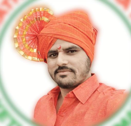 Kethavath Kumar Naik