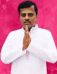 Mahesh Tamide Alias Veeresham