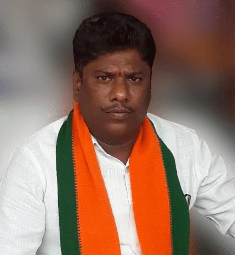 Sheelam Raju