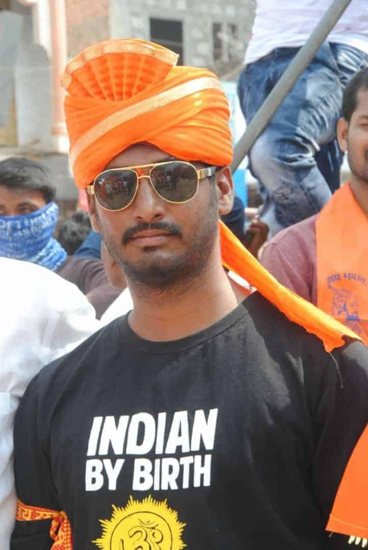 Merugu Karthik | Karthik | Youth President of T.R.S.V | Student Wing Leader | Student Wing Secretary | Student Wing President | Active Member | TRS | Yellandu | Bhadradri Kothagudem | Telangana | theLeadersPage