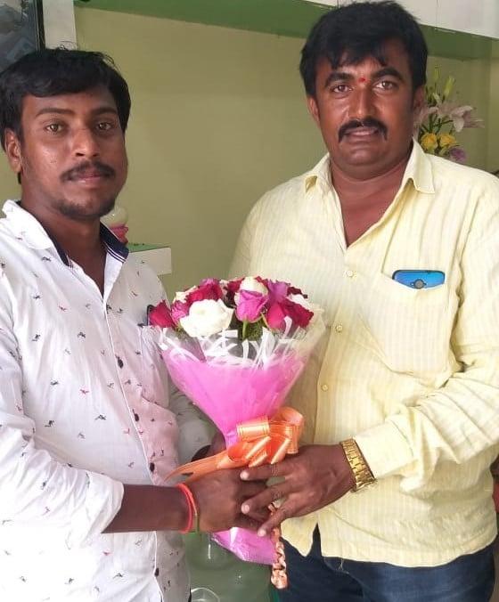 Erragolla Raju Yadav | BJYM Mandal President | BJP | Warangal Urban General Secretary of Yadava Sangham | Social Activist | Keshavapuram | Elkathurthy | Husnabad | Warangal Urban | Telangana | theLeadersPage