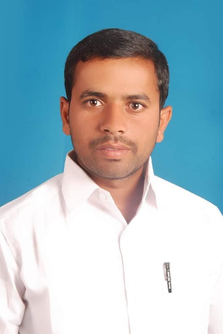 Palthyavath Srinu Nayak