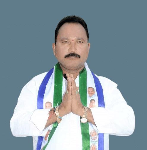 Gude Ramesh Nayudu