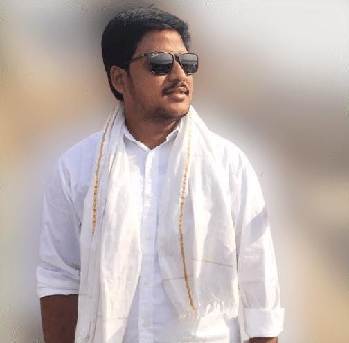 Akkimi Hanumantha Reddy