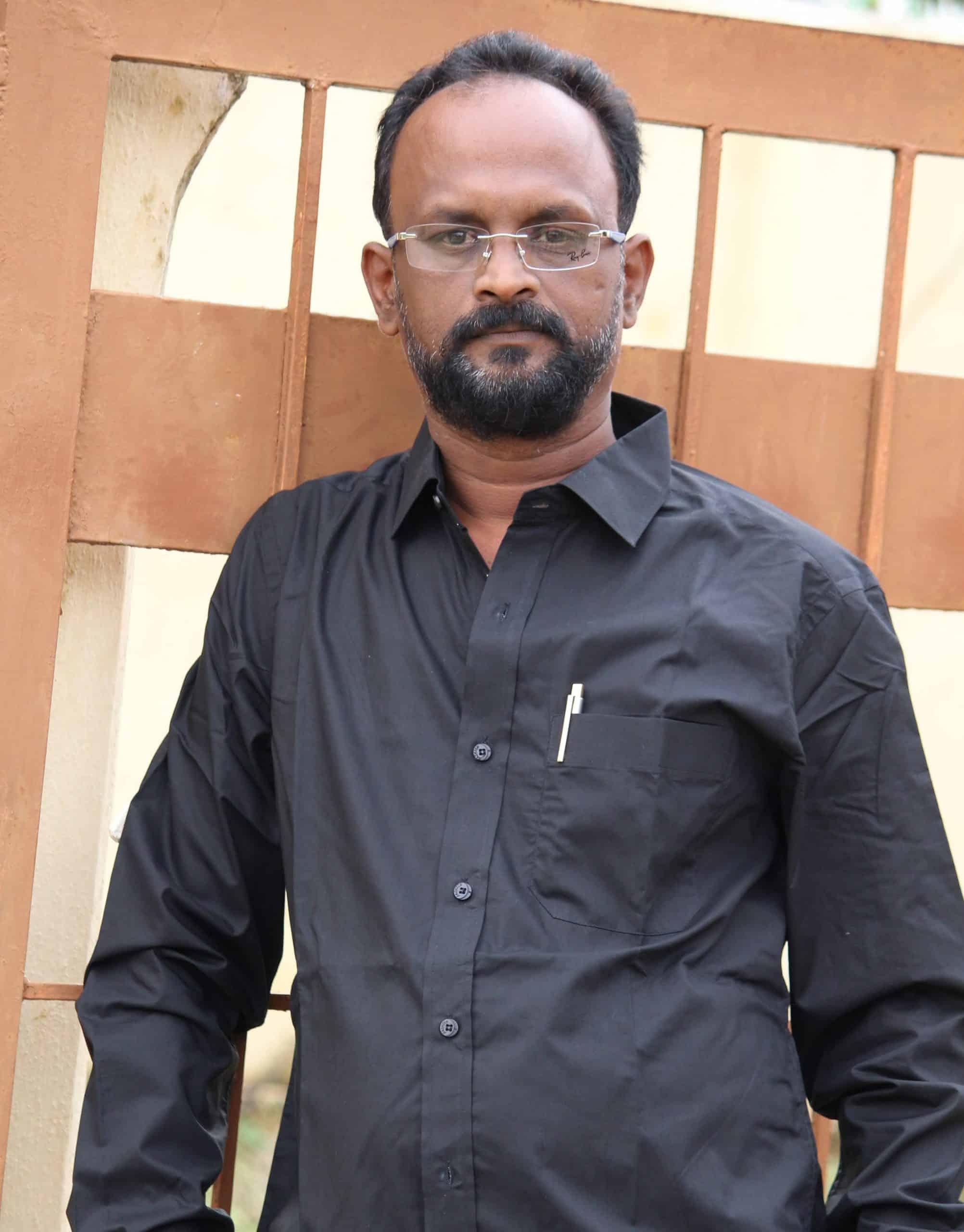 Mallepoola Madhu Rayalu