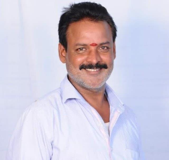 Sathish Babu Prajapathi
