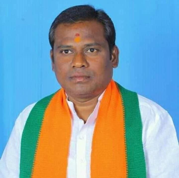Dasari Mahesh Yadav