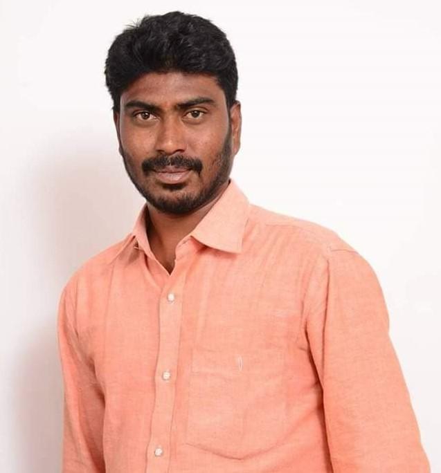 Mannala Bharath Kumar