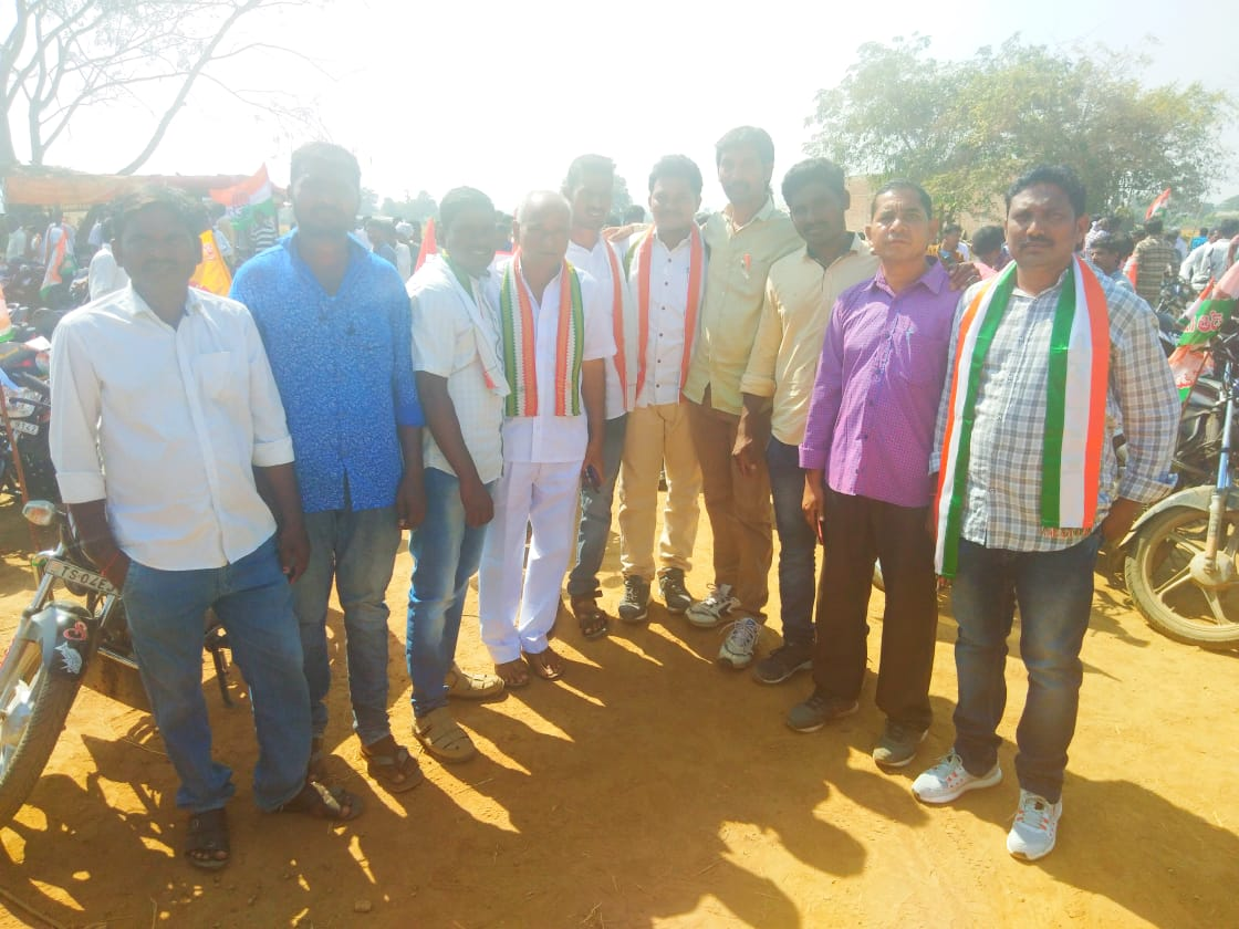 Korsa Anand | Anand | Vice-President of Youth Congress | General Secretary of the Residential Joint Action Committee | Working President of Pinapaka Mandal | District Working President of Telangana Private Udhyoga Sangam | President of Youth Congress | Devanagaram | Singireddypalli | Pinapaka | Bhadradri Kothagudem | Telangana | INC | theLeadersPageKorsa Anand | Anand | Vice-President of Youth Congress | General Secretary of the Residential Joint Action Committee | Working President of Pinapaka Mandal | District Working President of Telangana Private Udhyoga Sangam | President of Youth Congress | Devanagaram | Singireddypalli | Pinapaka | Bhadradri Kothagudem | Telangana | INC | theLeadersPage