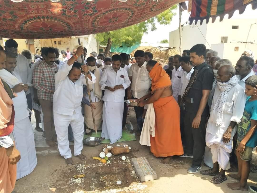 Gude Ramesh Nayudu | Ramesh Nayudu | Mandal Convener | active Member | Abhimana Sangam co-ordinator |TDP | YSRCP | Yadiki | Anantapur | Andhra Pradesh | theLeadersPage