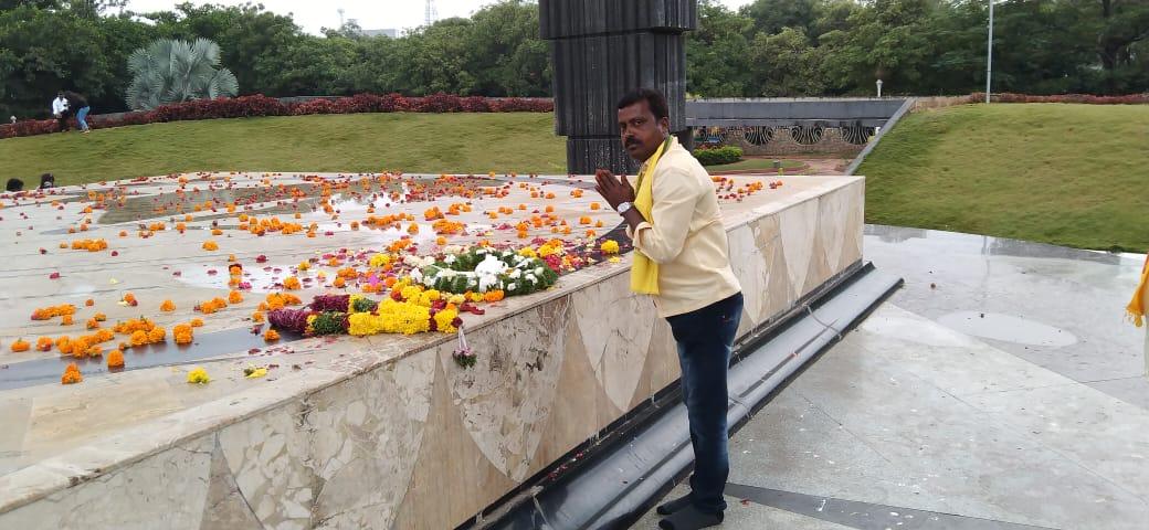 Pittala Srinivas | Youth Karyadharshi | District Vise-President | Telugu Yuvatha Rashtra Karyadharshi | Parliament Office Karyadharshi | TDP | Unikicherla | Dharmasagar | St.Ghanpur | Warangal Urban | Telangana | theLeadersPage
