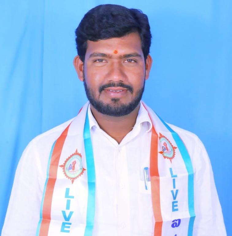 Jadav Shekar Nayak