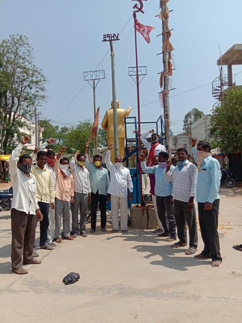 Palthyavath Srinu Nayak,District Convenor,Division Joint SFI,Division Secretary, District Vice President,District President,SFI |Kadiyala Kunta,Saroornagar,Shadnagar,Telangana,theLeadersPage,