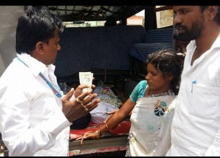 Mahesh Tamide Alias Veeresham | Telangana State Assistant Buero Cheif of Telangana Varthalu 24*7 News Channel | District Co-Ordinator of TSS | Congress | TRS | TSS | Active Member of Congress | District President of Telangana Social Services | Social Activist | Lagcherla | Bomraspeta | Kodangal | Vikarabad | Telangana | theLeadersPage