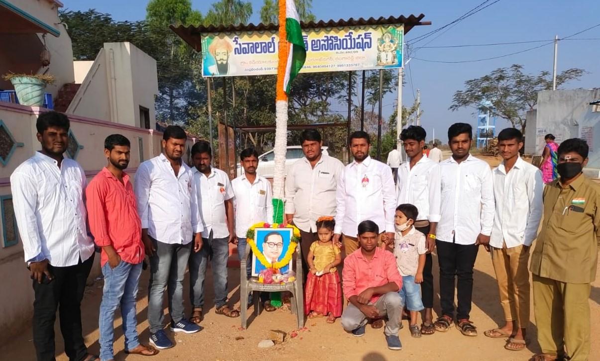 Pthavath Srinu Nayak | District Convenor | Division Joint SFI | Division Secretary |  District Vice President | District President | SFI |Kadiyala Kunta | Saroornagar | Shadnagar | Telangana | theLeadersPage