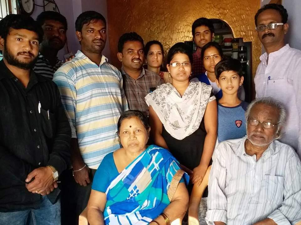 Mallepoola Madhu Rayalu | Madhu Rayalu | Janasena Party Member | Active Member | Media Incharge | Content Writer | Hindupur | Anantapur | Andhra Pradesh | PRP | INC | Janasena | theLeadersPage