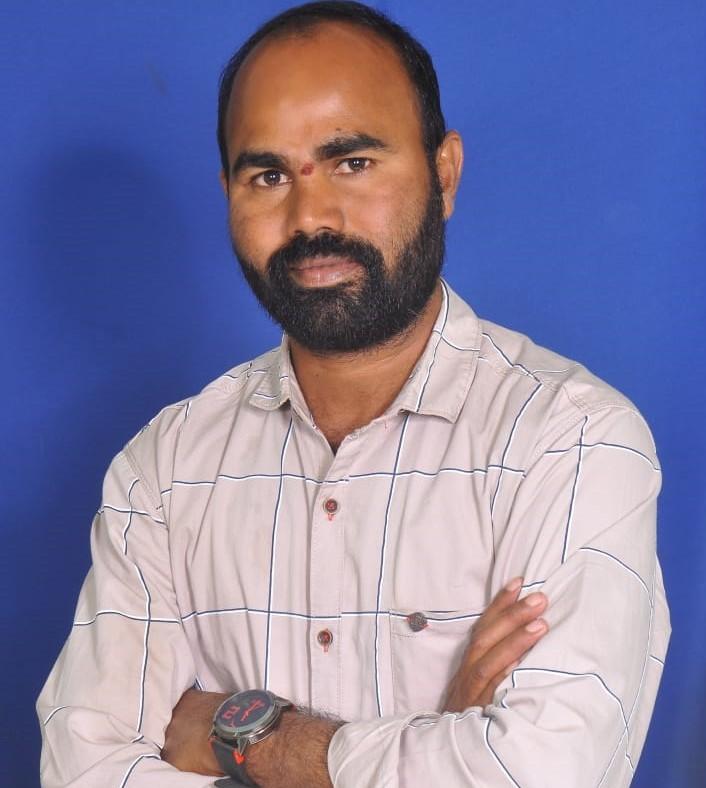 Taripireddy Nagaprasad