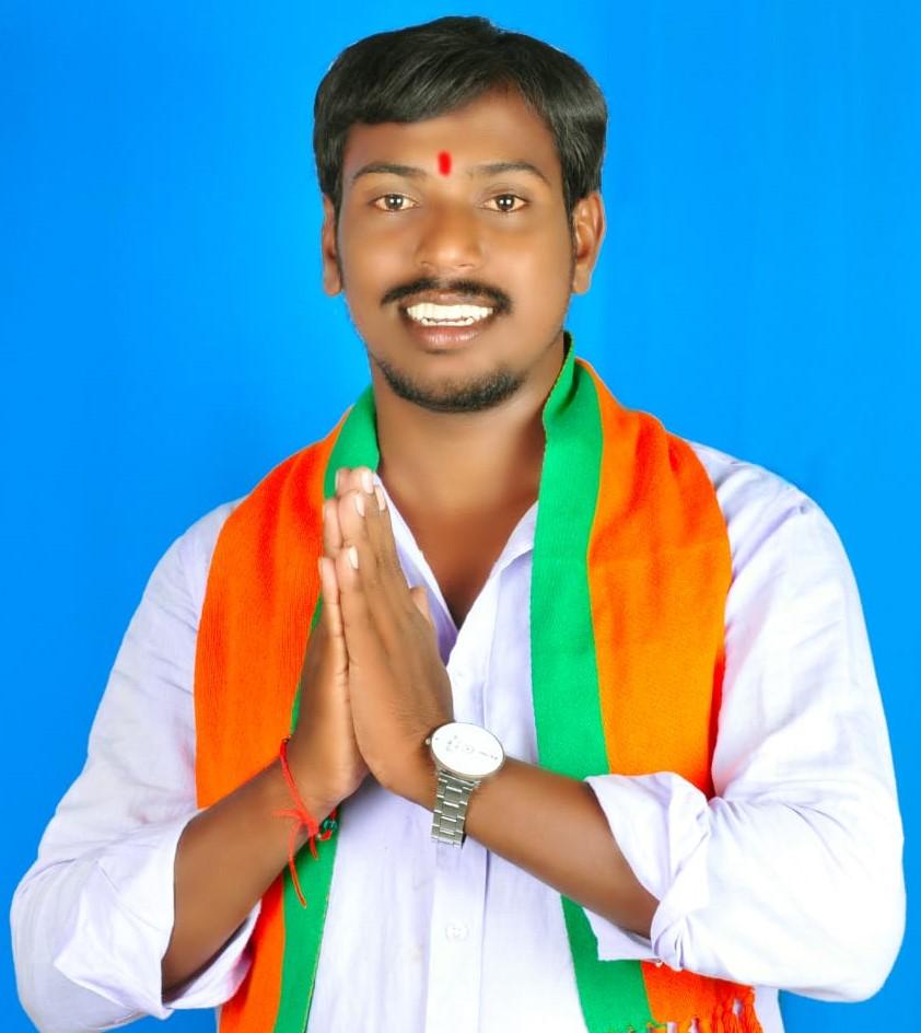 Erragolla Raju Yadav