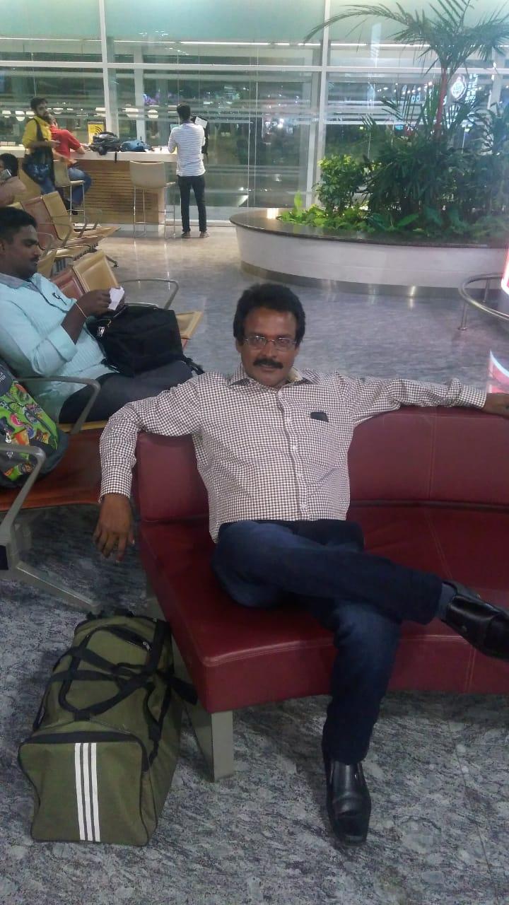 Sathish Babu Prajapathi   YSRCP Leader   District President of Shalivahana Sangam   Zonal Treasurer   Member   General Secretary   Mandal President   Vadamalapeta   Chittoor   Nagari   Andhra Pradesh   YSRCP   TDP   theLeadersPage