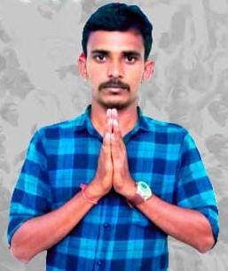 Purmamila Ashok Kumar