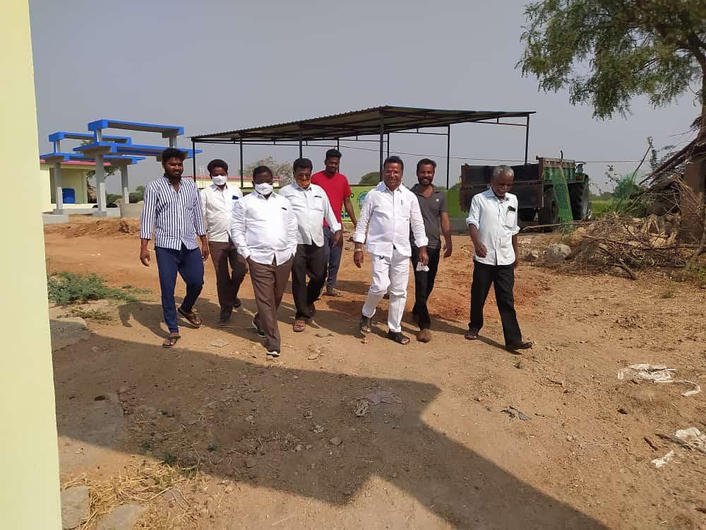 Nenavath Hanuman Rathod | Sarpanch | Spokesperson of Sarpanches Sangham | Joint Secretary of Lambadi Ikya Vedika | General Secretary of Girijan Morcha | President of Girijana Morcha | Active Member | Member of Working Community | TRS | BJP | Choutakunta Thanda Narsampally | Madgul | Ranga Reddy | Kalwakurthy | Telangana | theLeadersPage