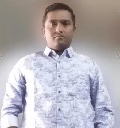Peram Chinna Bayapa Reddy