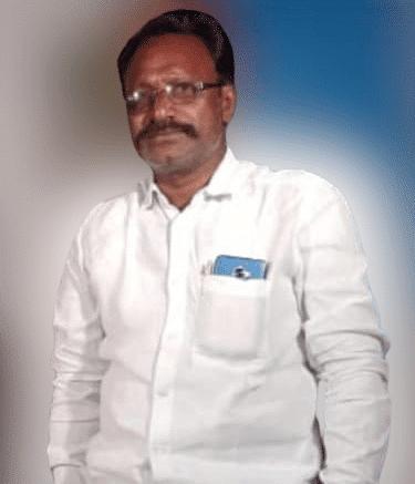 Parvatham Bhaskar Reddy