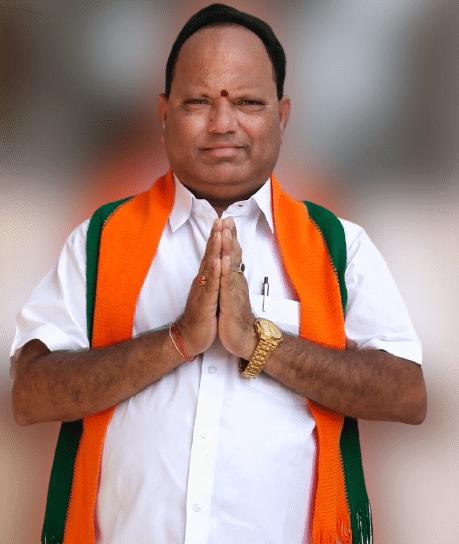 Manda Ramesh Patel