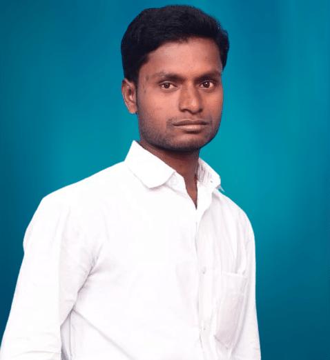 Jogi Mahadevaiah