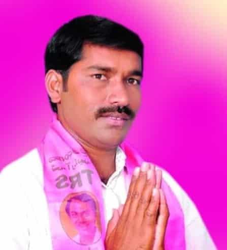 Thatipelli Mahesh