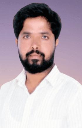 Megavath Saridas