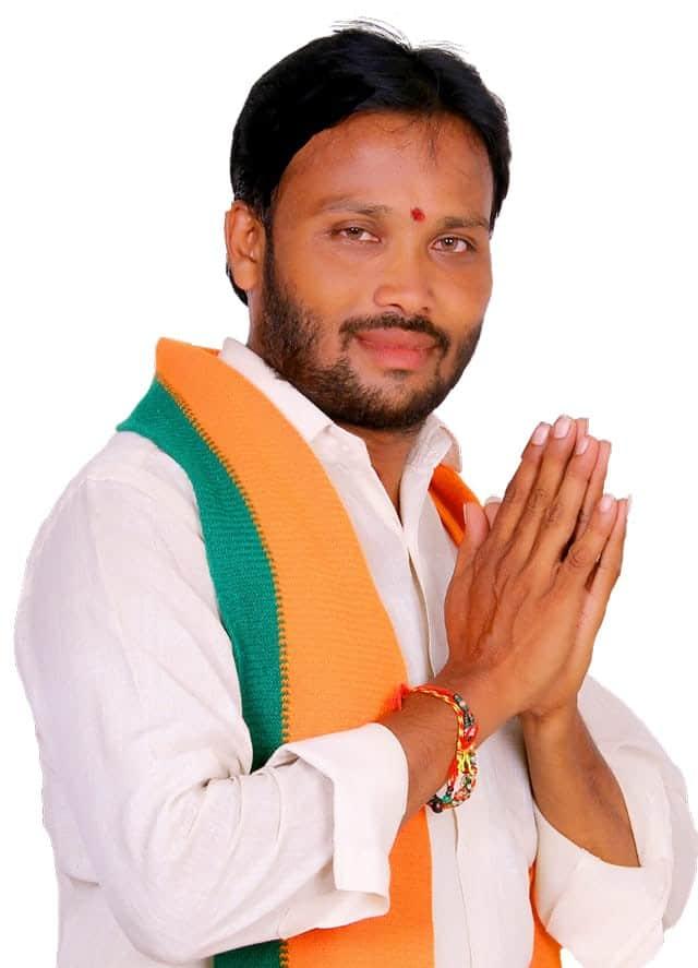 Dhaniyakula Venkata Narayana Yadav
