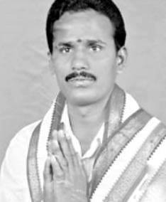 Goli Jagal Reddy